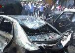 Siria, almeno 10 morti in un attentato con un'autobomba a Latakia