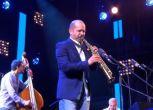 Musica, tre domande sul jazz a Stefano Di Battista