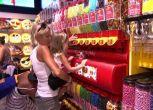Il tempio delle caramelle Dylan's Candy Bar apre a Union Square