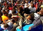 Ancora operazioni nel Canale di Sicilia, tremila migranti salvati