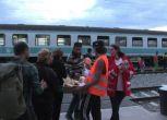 Oltre 90mila migranti passati in Croazia, nonostante il freddo