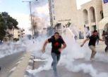 Scontri a Betlemme dopo funerali del 13enne palestinese ucciso