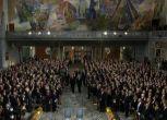 Nobel per la Pace: fra i favoriti Unhcr, Papa e anche Merkel
