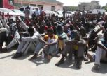 Libia, la polizia arresta 300 migranti su spiaggia di Tripoli