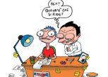 """Il vignettista del """"Fatto quotidiano"""": disegno Renzi mio malgrado"""
