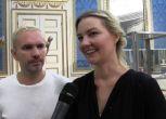 Voci dentro La Grande Madre: Djurberg Berg e Anna Maria Maiolino