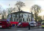Bruxelles, evacuata Grande moschea per pacco con polvere sospetta