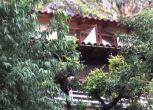 Una frana travolge una casa a Palermo: morta un'anziana