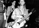 """Il """"combat jazz"""" di Francesco Bearzatti celebra Woody Guthrie"""
