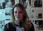 Irene Fornaciari: a Sanremo farò riflettere su dramma migranti