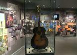 Tra cimeli e foto, a Londra apre la casa museo di Jimi Hendrix