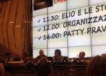 Rocco Tanica non sarà sul palco di Sanremo con le Storie Tese