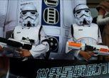 Le immagini dello Star Wars Day a Taiwan