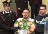 A Napoli arrestato Walter Mallo, 26enne boss di un clan emergente