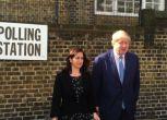 Elezione del sindaco di Londra, Boris Johnson: triste per l'addio