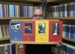 La leggerezza di Andrej Longo: storia di un'altra possibilità