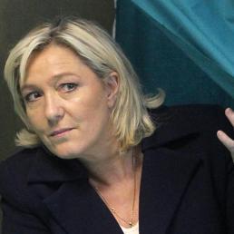 Marine Le Pen (Ap)